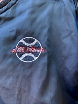 Children's Place Baseball All-Star Jacket Size 8  - $10.00