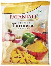 Patanjali Turmeric Powder, 200g - $8.59