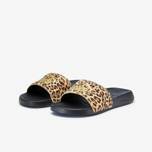 Puma Popcat 20 Wns Leo Leopard Women's Slides Us Size - 6.5 Style # 374467-01 - $39.55