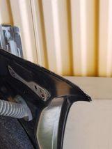 11-13 Infiniti M37 Rear Trunk Lid Tail Gate W/ Back-Up Camera image 11
