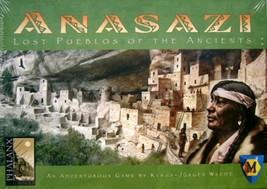 Mayfair Games Anasazi - $55.15