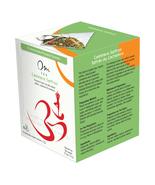 Cashmere Saffron Green Tea, OM Tea, with Saffron, cardamom & Cinnamon, 1... - $9.75