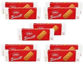 Lotus Biscoff | European Biscuit Cookies | 8.8 Ounce 10 Count | non-GMO ... - $31.50