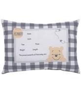 Disney Store Winnie The Pooh's Keepsake Pillow (a) N15 - $118.79