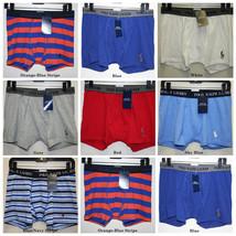 Polo Ralph Lauren,Men's Underwear, Boxer Brief,New with Tag - $19.99
