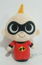 "Disney Funko Incredibles 2 Plush Baby Jack Jack Stuffed Toy 9"" Pixar Red... - $19.39"