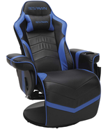 """Respawn Rsp-900 Racing Style, Reclining Gaming Chair, 35.04"""" - 51.18"""" D ... - $519.28"""