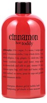 Philosophy Cinnamon Hot Toddy Shower Gel 16 Oz Size! New! PRE-COTY- - $46.71
