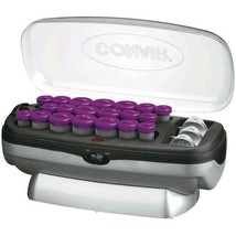 Conair CHV26R Hot Clips Multisize Hot Rollers - $56.23