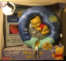Fisher Price Disney baby moonbeam soothers - $54.45