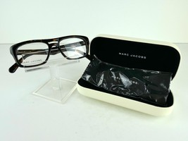 Marc Jacobs MJ 633 (086) Dark Havana 51 x 18 145 Eyeglass Frames - $69.95