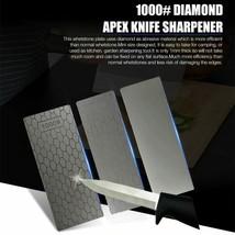 Profession 400 1000 Thin Sharpeners Diamond Sharpening Stone Knives Diamond - $7.17+