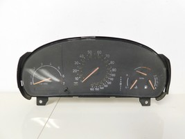 2003 Saab 9-3 93 SE Convertible Speedometer Instrument Cluster 120K MPH - $69.97