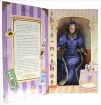 1997 Avon MRS PFE Albee Barbie Doll 1st in Series MINT by Mattel NEW in Box - $49.45