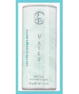 Womens Fragrance Shimmering HAIKU Body Powder Talc 1.4 oz NEW (Quantity ... - $9.88