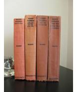 Penny Nichols Series Joan Clark AKA Mildred Wirt (Nancy Drew) Mystery Lo... - $48.00