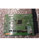 EBT62227810 Main Board From LG 55LS4500-UD.AUSWLHR LCD TV - $71.95