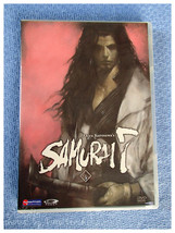 Used Samurai 7 vol 1 DVD with Booklet - $6.00