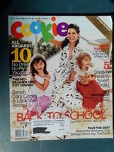 Cookie Magazine September 2007 Angie Harmon - $4.99