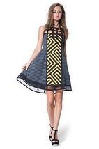 Pygmees Paris: Seductive Maze Sexy Dress - $119.00