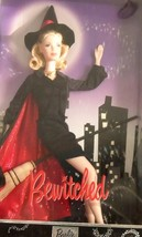 Barbie - Collectors Edition - Bewitched - $54.95