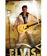 Elvis Teen Idol Doll - (Elvis Presley) - $22.95