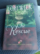 The Rescue Lori Wick Book 2 The English Garden Series Novel - $3.99