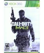 XBOX 360 -Call Of Duty MW3 - $8.75