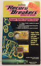 Record Breakers World of Speed Super Turbo Engine and Gears Accessories - $11.40