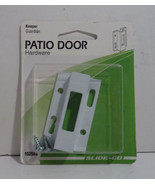 NEW Patio Door Hardware Keeper White 152508 Slide-Co WHOLESALE LOT of 29 - $55.66