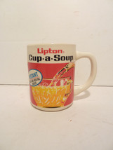 Lipton Cup A Soup Coffee Mug  - $5.19