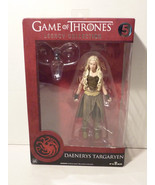 NIB Game of Thrones # 5 Action Figure Daenerys Targryen - $11.40