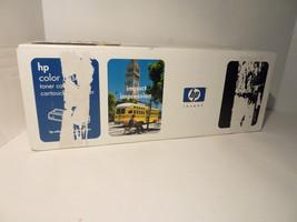 HP C4191A Black 4500 Genuine Toner Cartridge NEW SEALED - $14.84