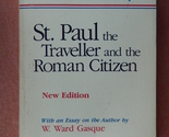 St. paul the traveller and the roman citizen william r. ramsay 1982  1  thumb155 crop