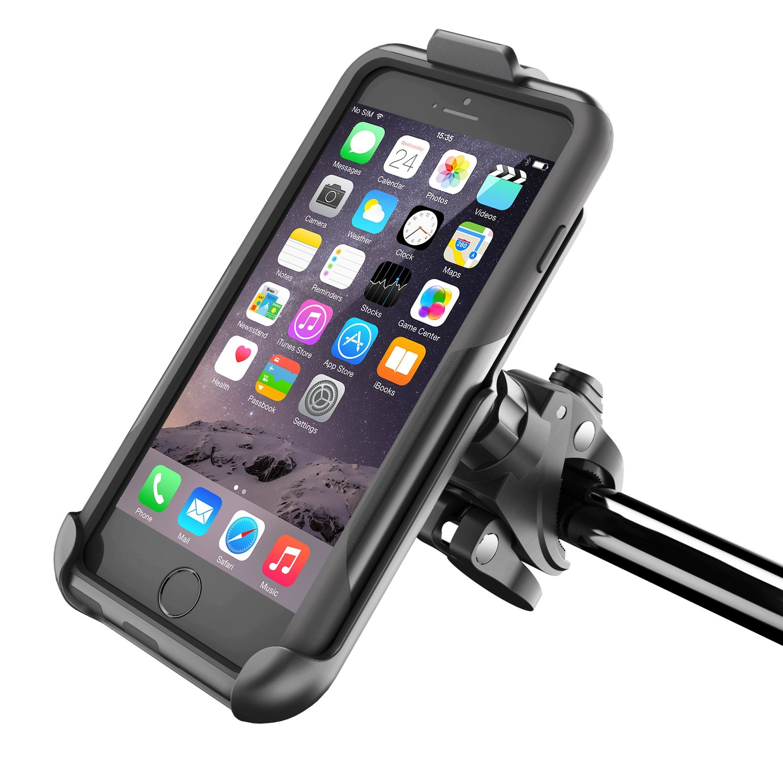"""Encased Bike Mount For OtterBox Commuter Case - iPhone 6 / iPhone 6S (4.7"""") (cas for sale  USA"""