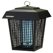Flowtron BK-40D Lantern-Style Electronic Insect Killer, 1 Acre Coverag - $75.99