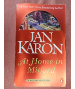 At Home in Mitford Jan Karon 1996 Paperback - $2.99
