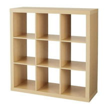 Furniture Storage Cubes Solutions For Kids Office Organizer Wood Shelf C... - $139.99+