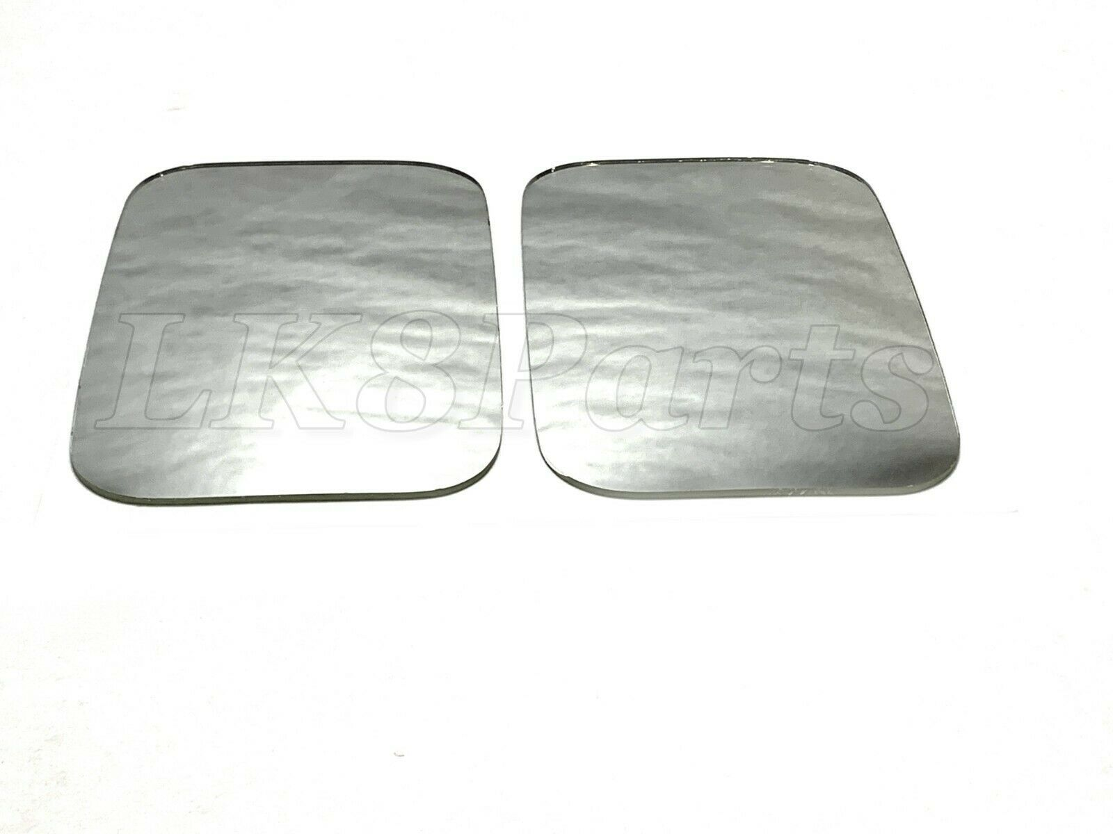 Land Rover Discovery 2 99-04 Set of 2 Mirror Glass Adaptor Adapter STC4625 New