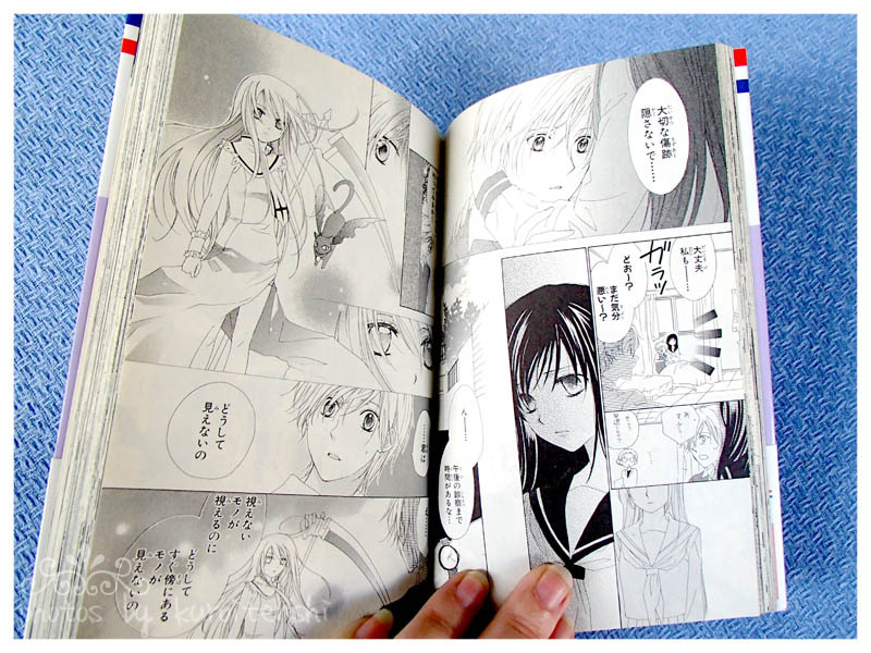 Gently Used Manga in JAPANESE - Shinigami no Barrado. vol1