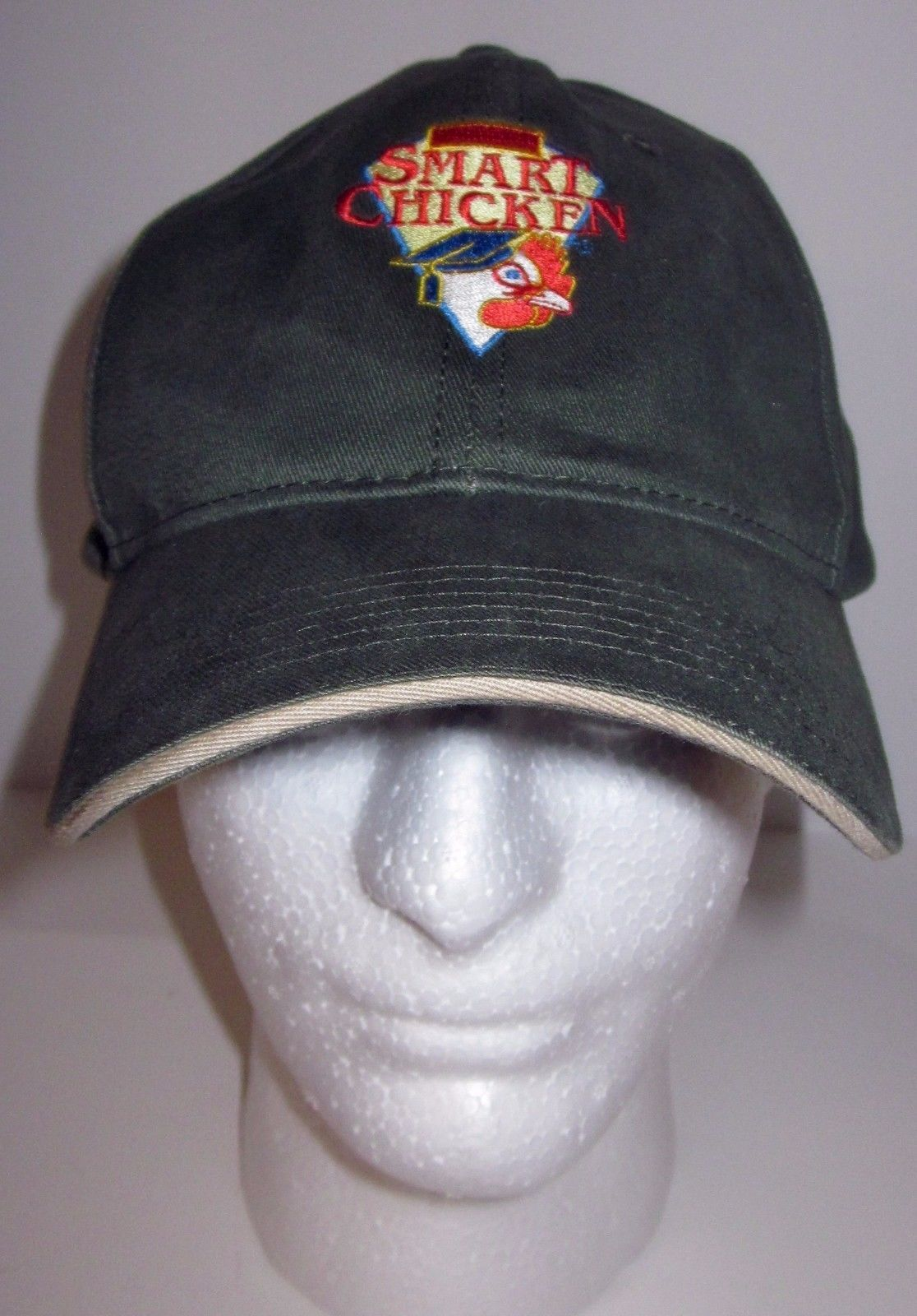 a4cf88ed062 Air Chilled Smart Chicken Employee Hat Cap - and 50 similar items