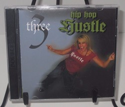 HIP HOP HUSTLE Vol. 3 Workout DVD - Chalene Johnson - Powder Blue Produc... - $46.95