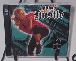 HIP HOP HUSTLE Vol. 8 Workout DVD - Chalene Johnson - Powder Blue Productions! - $46.95