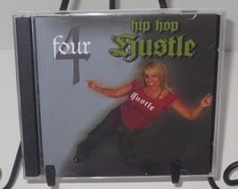 HIP HOP HUSTLE Vol. 4 Workout DVD - Chalene Johnson - Powder Blue Productions! - $46.95