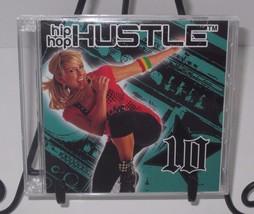 HIP HOP HUSTLE Vol. 10 Workout DVD - Chalene Johnson - Powder Blue Productions! - $46.95