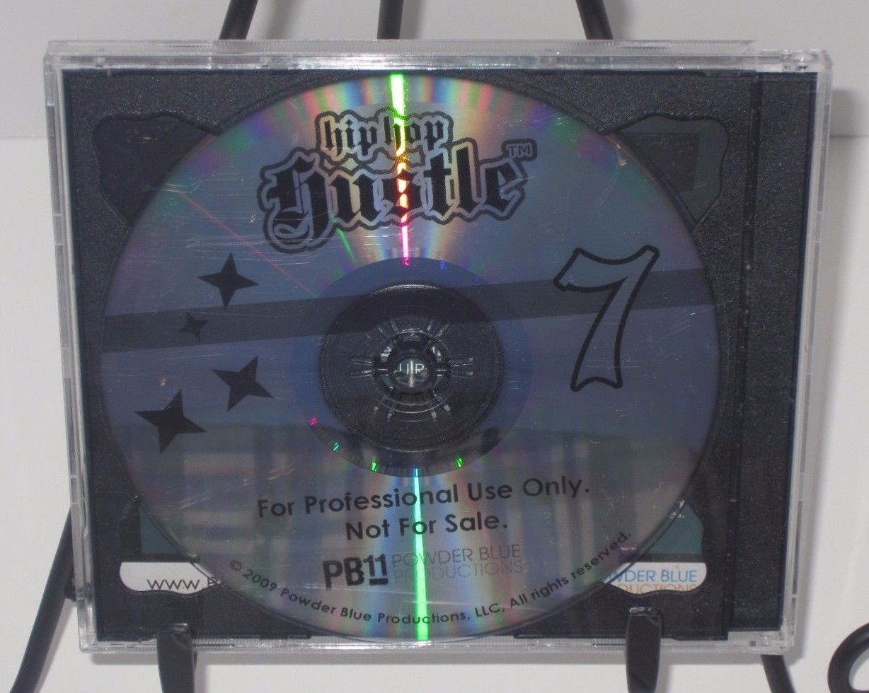 HIP HOP HUSTLE Vol. 7 Workout DVD - Chalene Johnson - Powder Blue Productions!