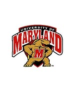 University of Maryland Terps College Football Magnet - $7.49