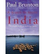 A Search in Secret India [Paperback] [Mar 01, 2003] Brunton, Paul - $16.83