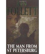 Man from St. Petersburg [Paperback] [Mar 20, 1998] Ken Follett - $14.99