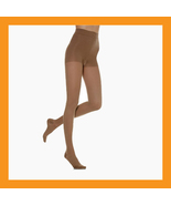 200D compression stockings support pantyhose medical varicose veins grad... - $30.00